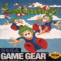 Lemmings (GG)
