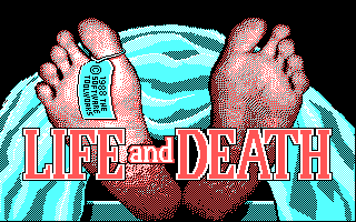 Life and Death (DOS)