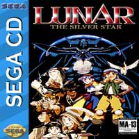 Lunar - The Silver Star