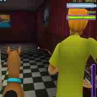 Scooby-Doo: Haunted House