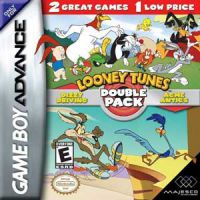 2 In 1 Looney Tunes Dizzy Driving Looney Tunes