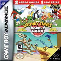 2 In 1 Looney Tunes Dizzy Driving Looney Tunes