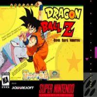 Dragon Ball Z – Super Saiya Densetsu Esp