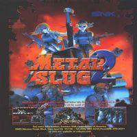 Metal Slug 2 (NeoGeo)