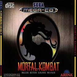 Mortal Kombat (Sega CD)