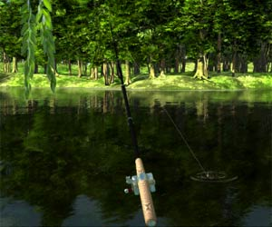 Morning Catch Fishing