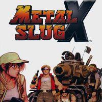 Metal Slug X (NeoGeo)