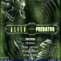 Alien vs Predator (M.U.G.E.N)
