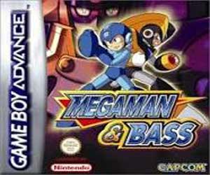 Megaman & Bass