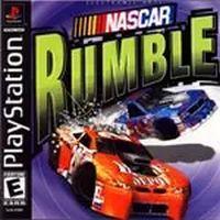 NASCAR Rumble Juego