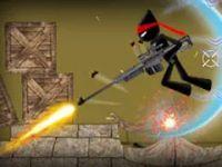 juego web Ninja.io