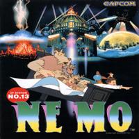 Nemo Capcom CPS 1