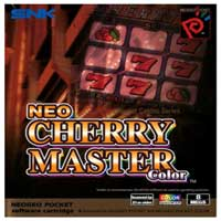 Neo Cherry Master Color - Real Casino