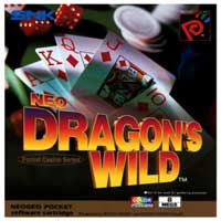 Neo Dragon's Wild - Real Casino Series