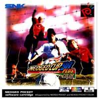 Neo Geo Cup '98 Plus