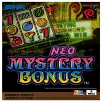 Neo Mystery Bonus - Real Casino Series