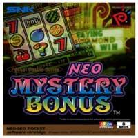 Neo Mystery Bonus - Real Casino Series