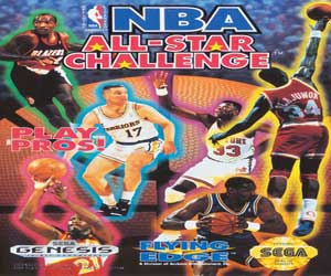 NBA All Star Challenge Free Online