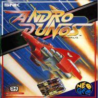 Andro Dunos (NeoGeo)