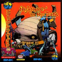 Nightmare in the Dark (NeoGeo)
