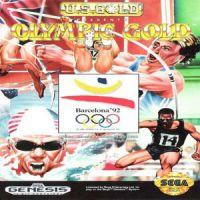 Olympic Gold - Barcelona 92 (Sega)