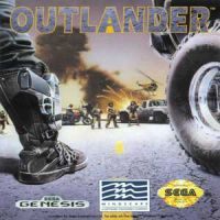 Outlander Mad Max