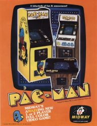 Pac-Man (Midway)