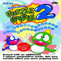 Puzzle Bobble 2 : Bust-A-Move Again
