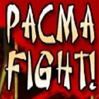 Pacman Fight