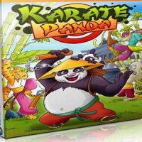 Karate Panda Aventura