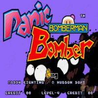 Bomberman: Panic Bomber (NeoGeo)