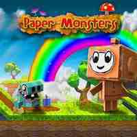 Paper Monsters (Pc)