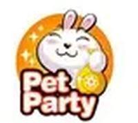 Pet-Party