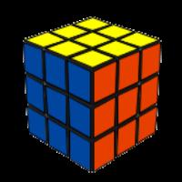 Cubo de Rubik 40º Aniversario