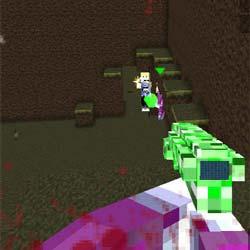 Pixel Warfare 3 Vegetta777 vs Pewd