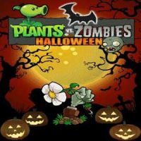 Plants Vs Zombies Halloween