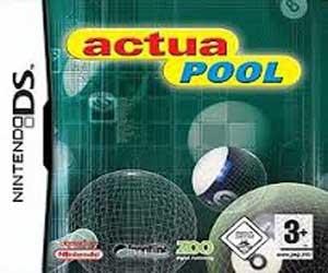 Actua Pool Legacy NDS Español