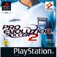 Pro Evolution Soccer (PSX)