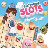 Restaurant Slots Social