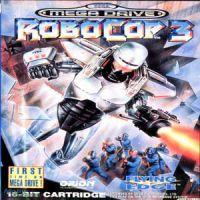 Robocop 3 SEGA