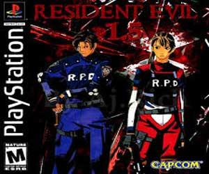 Resident Evil 1.5 (Psx)