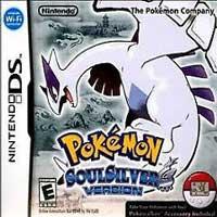 Pokemon - SoulSilver Version