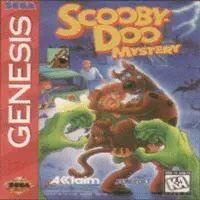 Scooby Doo Mystery | sega