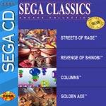 Sega Classics - 4-in-1