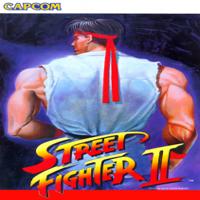 Street Fighter II': Hyper Fighting Capcom CPS 1