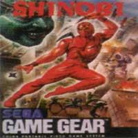 Shinobi (GG)