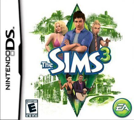 Los Sims 3 nds