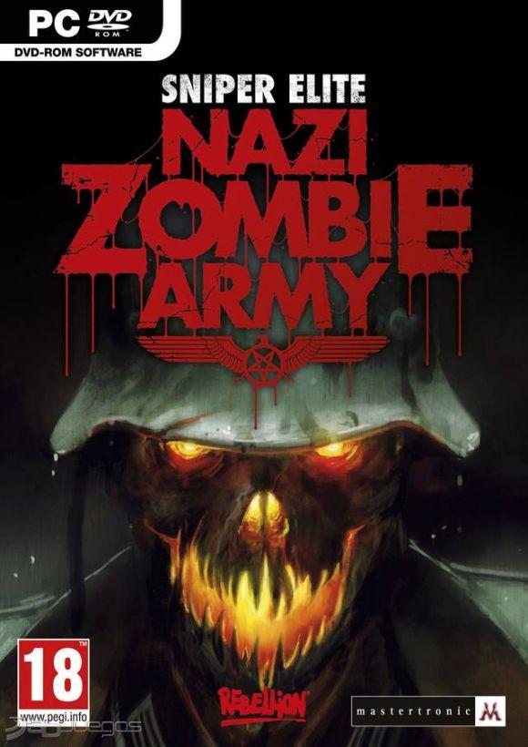 Nazi Zombie Multiplayer