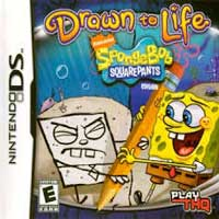 Drawn to Life - SpongeBob SquarePants Edition