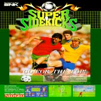 Super Sidekicks juegos para pc